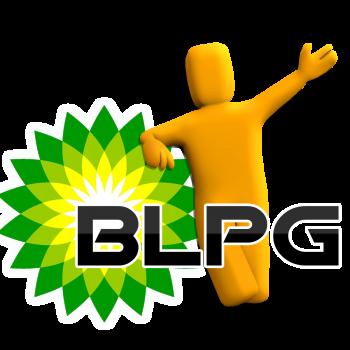 Logo Vriendenkring - BLPG
